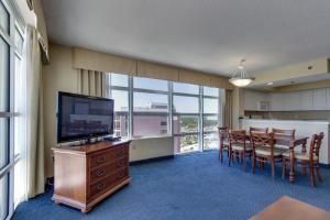 Carolinian Beach Resort, Hotely  Myrtle Beach - big - 42