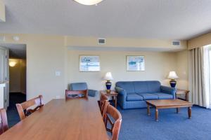 Carolinian Beach Resort, Hotely  Myrtle Beach - big - 43