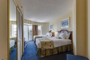Carolinian Beach Resort, Hotely  Myrtle Beach - big - 44
