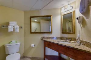 Carolinian Beach Resort, Hotely  Myrtle Beach - big - 46