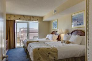Carolinian Beach Resort, Hotely  Myrtle Beach - big - 47