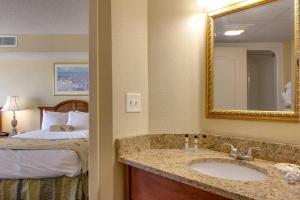 Carolinian Beach Resort, Hotely  Myrtle Beach - big - 49