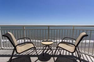 Carolinian Beach Resort, Hotely  Myrtle Beach - big - 50
