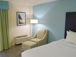 Carolinian Beach Resort, Hotely  Myrtle Beach - big - 53