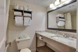 Carolinian Beach Resort, Hotely  Myrtle Beach - big - 62