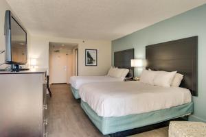 Carolinian Beach Resort, Hotely  Myrtle Beach - big - 63