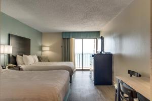 Carolinian Beach Resort, Hotely  Myrtle Beach - big - 64
