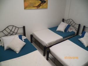 Hostel Mi Casa Blanca, Guest houses  Bogotá - big - 6