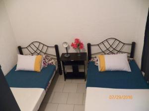 Hostel Mi Casa Blanca, Guest houses  Bogotá - big - 10