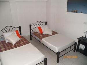 Hostel Mi Casa Blanca, Guest houses  Bogotá - big - 12