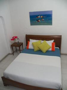 Hostel Mi Casa Blanca, Guest houses  Bogotá - big - 15