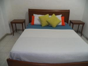 Hostel Mi Casa Blanca, Guest houses  Bogotá - big - 16