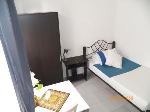 Hostel Mi Casa Blanca, Guest houses  Bogotá - big - 20