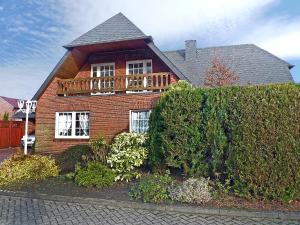 Apartment Thiele, Apartmanok  Hage - big - 5
