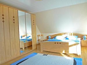 Apartment Thiele, Apartmanok  Hage - big - 13