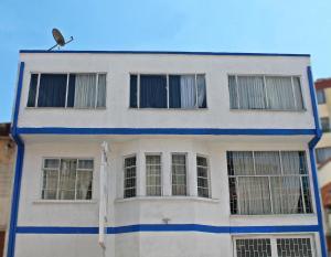 Hostel Mi Casa Blanca, Guest houses  Bogotá - big - 36