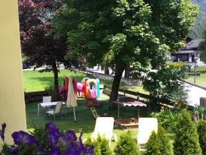 Hotel Cristallago, Hotels  Seefeld in Tirol - big - 42