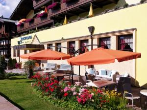 Hotel Cristallago, Hotels  Seefeld in Tirol - big - 34