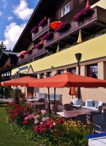 Hotel Cristallago, Hotels  Seefeld in Tirol - big - 33
