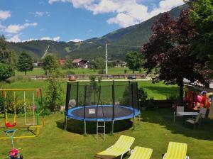 Hotel Cristallago, Hotels  Seefeld in Tirol - big - 51