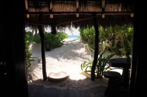 Cabañas La Luna, Hotels  Tulum - big - 56