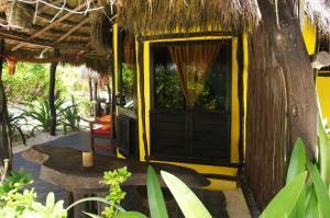 Cabañas La Luna, Hotels  Tulum - big - 57