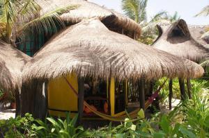 Cabañas La Luna, Hotels  Tulum - big - 55