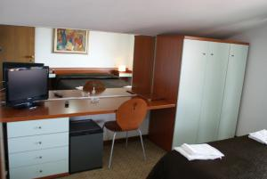 Hotel Michela, Hotely  Marina di Massa - big - 78