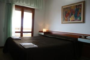 Hotel Michela, Hotely  Marina di Massa - big - 76