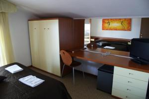 Hotel Michela, Hotely  Marina di Massa - big - 75