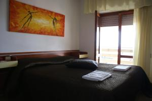 Hotel Michela, Hotely  Marina di Massa - big - 74