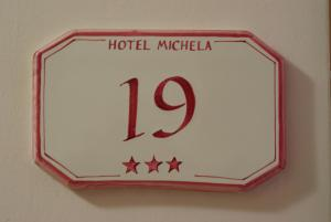 Hotel Michela, Hotely  Marina di Massa - big - 10