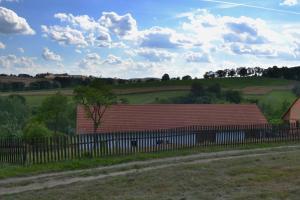 Country house - Slapy/Pazderny, Case di campagna  Žďár - big - 52