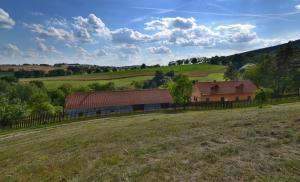 Country house - Slapy/Pazderny, Ferienhöfe  Žďár - big - 58