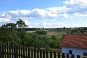 Country house - Slapy/Pazderny, Ferienhöfe  Žďár - big - 56