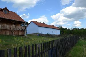 Country house - Slapy/Pazderny, Ferienhöfe  Žďár - big - 53