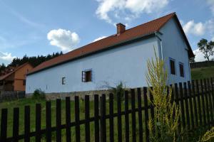 Country house - Slapy/Pazderny, Ferienhöfe  Žďár - big - 54