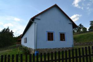 Country house - Slapy/Pazderny, Ferienhöfe  Žďár - big - 55