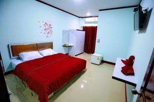 S-House Baan Saeng Ngam, Гостевые дома  Ubon Ratchathani - big - 1