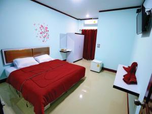 S-House Baan Saeng Ngam, Гостевые дома  Ubon Ratchathani - big - 29