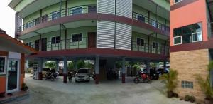 S-House Baan Saeng Ngam, Гостевые дома  Ubon Ratchathani - big - 30