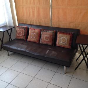 Departamento Amoblado Av. Grecia, Apartmány  Antofagasta - big - 3