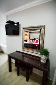 Suite Luxury King (1 King size-seng)