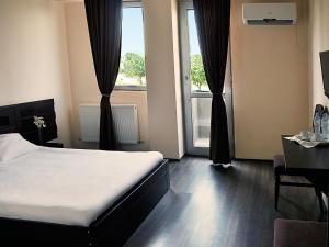 Grand Hotel Tbilisi, Hotels  Tbilisi City - big - 12