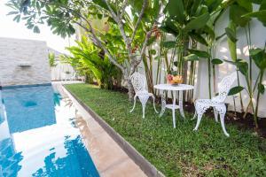 Villa Paradiso, Ville  Bang Tao Beach - big - 57