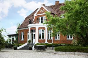 Skjalm Hvide Hotel, Hotely  Slangerup - big - 67