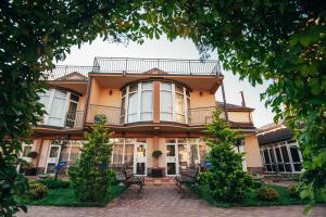 Marinus Hotel, Hotels  Kabardinka - big - 44