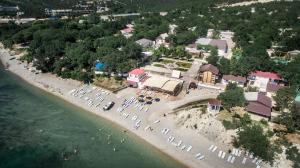 Recreational Resort Lazurny, Rezorty  Kabardinka - big - 39