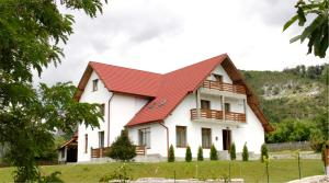 Pensiunea Casa Maria