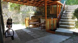 Il Ruscello, Bed & Breakfast  Levanto - big - 29